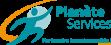 Logo planete service